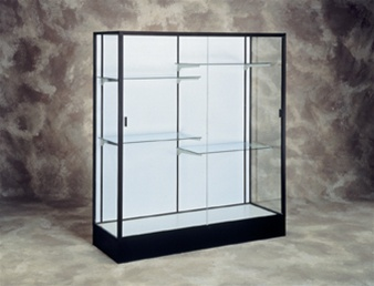 Ghent Display Cases for Business and Office use  Colossus