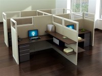 RSI- Echo Cubicle Workstations in San Diego