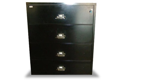 Used Fire proof File Cabinets  San Diego