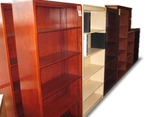 Used Bookshelf and BookcasesSan Diego California
