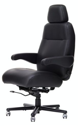 Henry Big  Tall Heavy Duty Executive Office Chair OFHEN by ERA Chairs