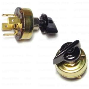 4 Position Ceiling Fan Rotary Switch