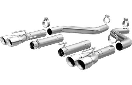 Magnaflow COMPETITION SERIES Stainless Catback Exhaust