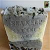 Handcrafted All Natural Artisan Sea Kelp Varech Soap Bar