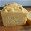 Aged Fresh All Natural Artisan Thai Lemongrass Soap with Cocoa Butter Skin Care Soap