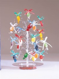 Tree Candy Holder - Bartz's Party Stores