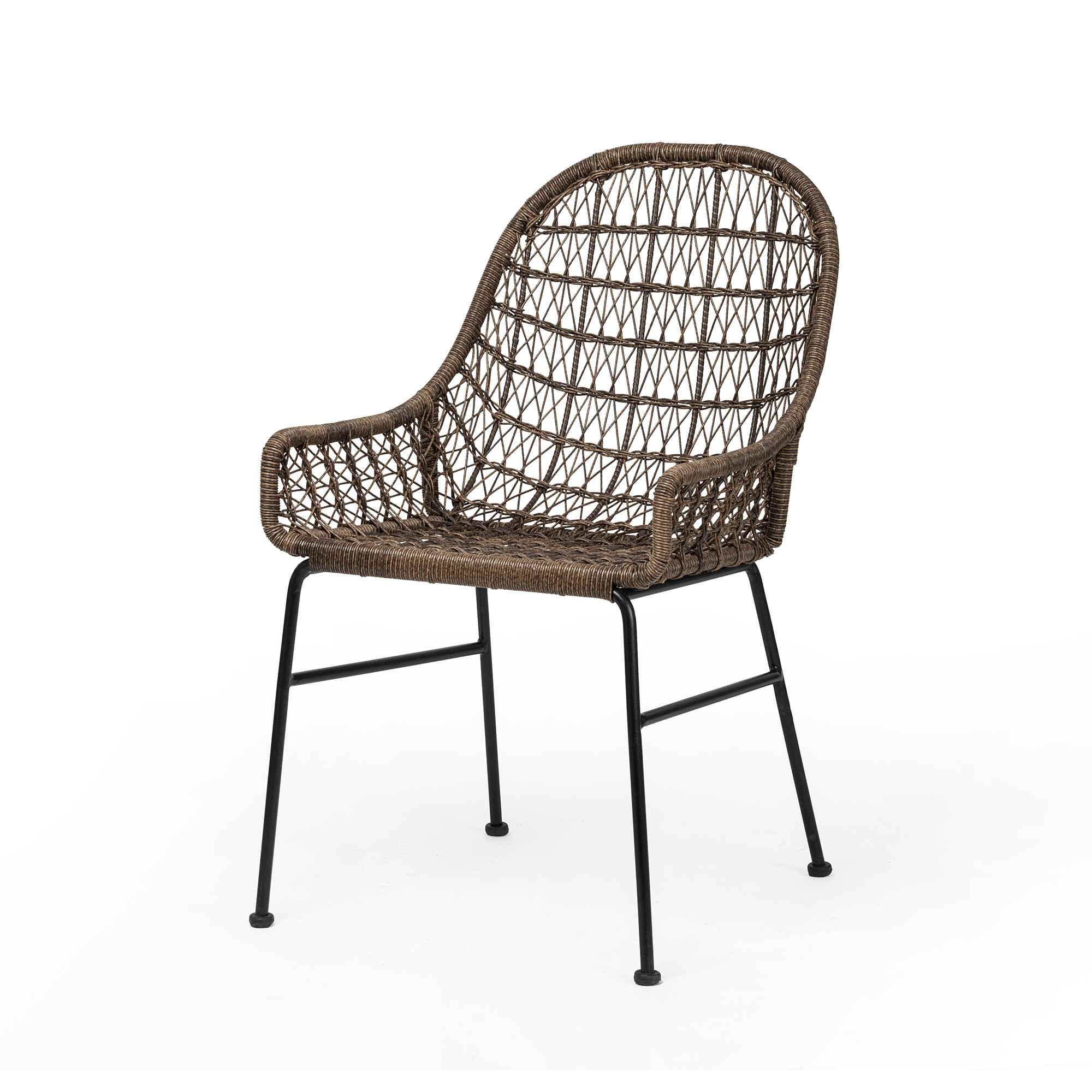 Woven Dining Chair Grass Roots Bandera Woven Dining Chair The Khazana Home Austin Furniture Store