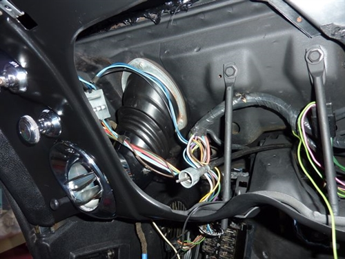 68 firebird wiring diagram nailor vav 1968 camaro vent duct connector adapter, dash astro firewall to elbow