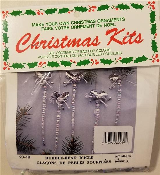 Christmas Decorations Kits To Make