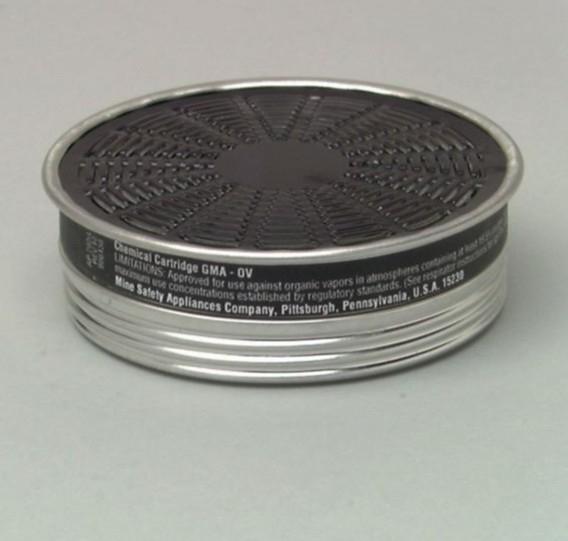 Irritant Smoke Test Kit