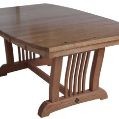 Western Kitchen Table Aid Range Hood 84 X Mixed Wood Dining Room