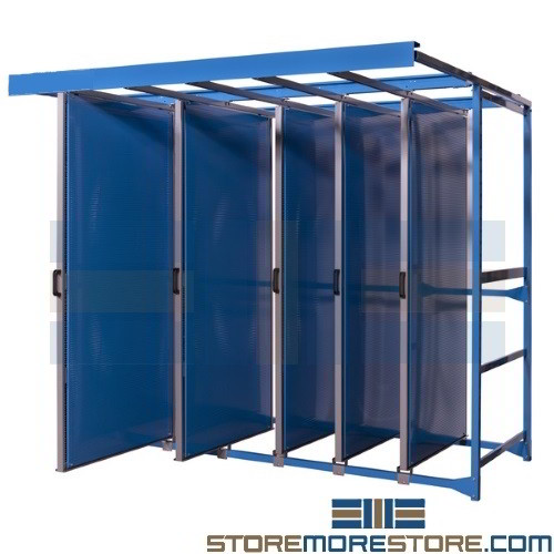 hanging chair trolley stand up chairs pull-out pegboard tool panels storage racks for belts gaskets hoses | pull out ...