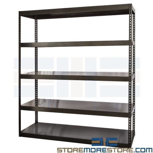 racks for storing heavy parts 8 w x 2 d x 8 h sms 39 hcr962496 5me