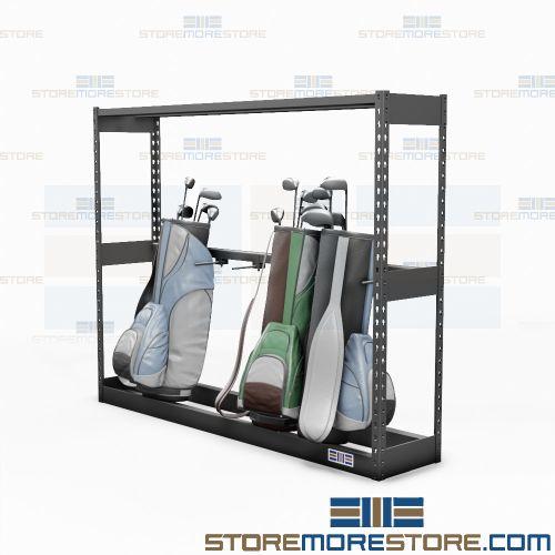 country club golf bag shelves 6 w x 1 3 d x 4 9 h sms 62 370 0590