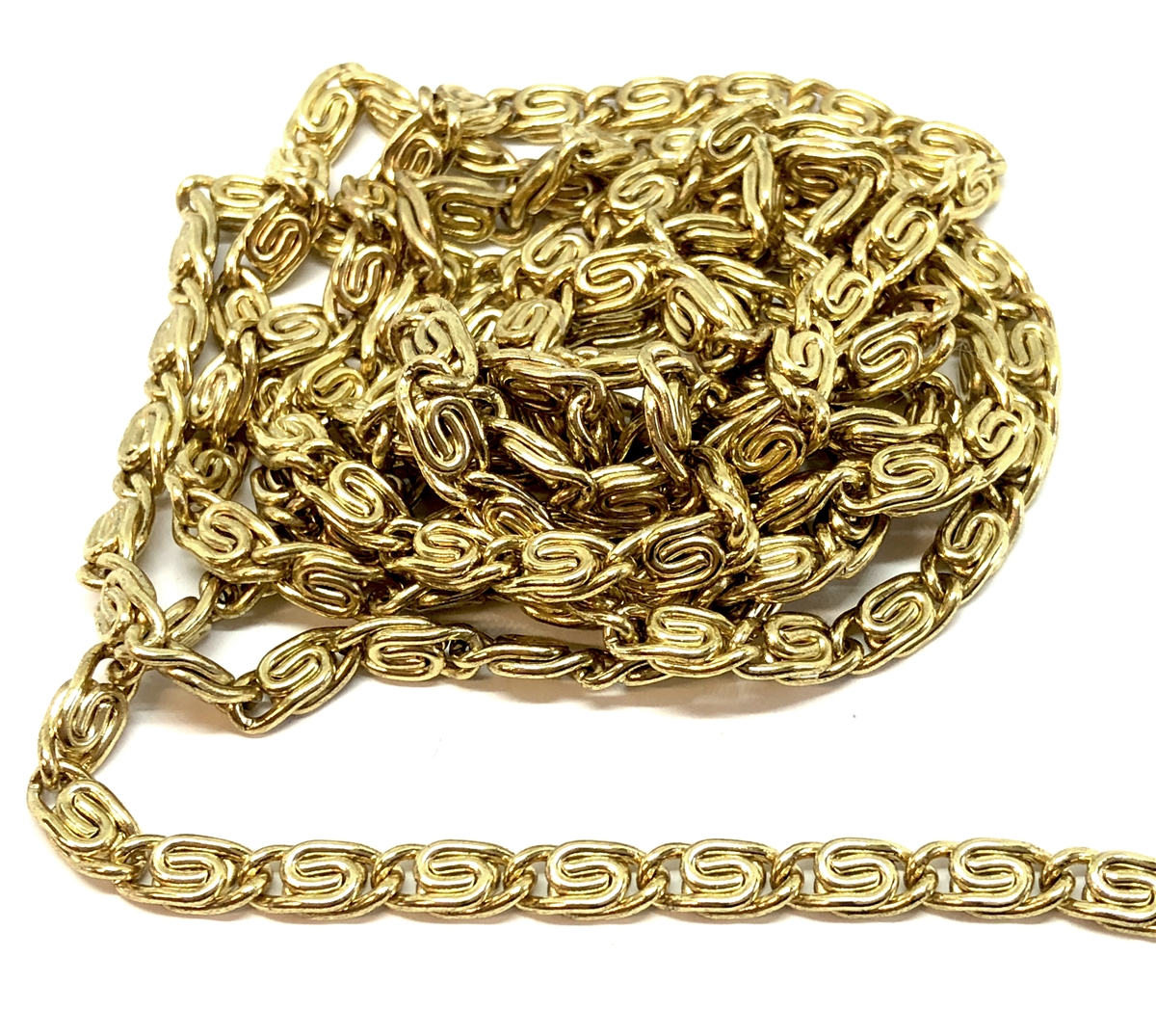 brass chain for jewelry making