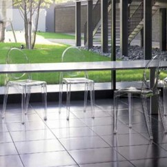 Victoria Ghost Chair Wheel Lifts Fine Mod Imports Philippe Starck Style