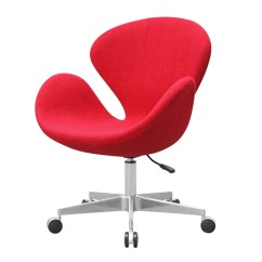 Arne Jacobsen Swan Chair Pixar Up Chairs In Wool With Casters Our