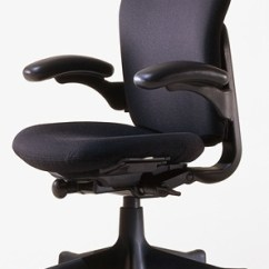 Desk Chair Herman Miller Black Wedding Covers For Sale Reaction Loaded Model In Larger Photo