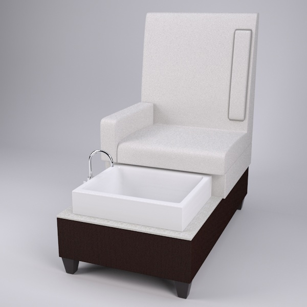 spa pedicure chair cover hire gillingham chelsea foot larger photo