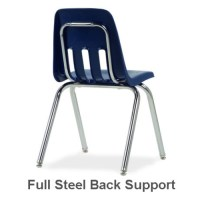"Virco 9014 School Chair - 14"" Seat Height"