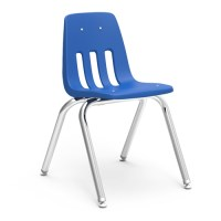 "Virco 9016 School Chair - 16"" Seat Height"