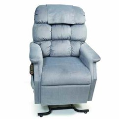 Best Heavy Duty Lift Chairs Office Parts Repairs Golden Technologies Power And Recline For Sale Cambridge Chair Model Pr 401