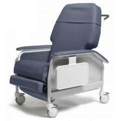 Geriatric Chair For Elderly Purple Office Geri Chairs Medical Recliners The Extra Wide Clinical Care Recliner