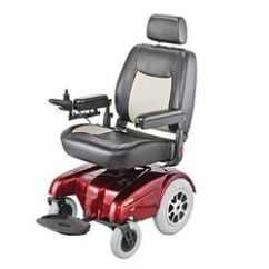 Power Wheelchair Batteries Medicare Chair Of Structural Design Eth Merits Travel-ease Regal P301