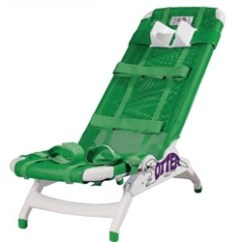 Otter Bath Chair Yoga Exercises - Pediatric Seat Child Bathing
