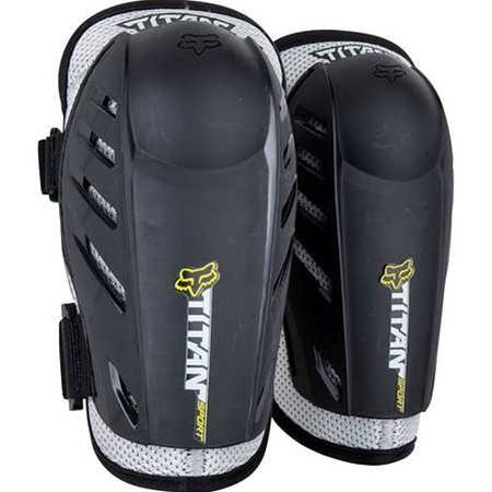 Image result for fox titan youth elbow guards