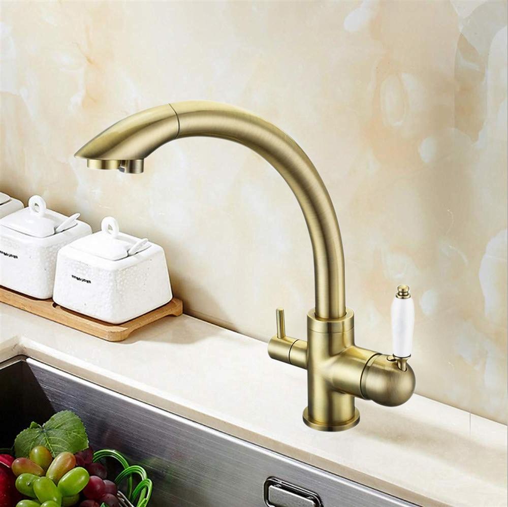 antique bronze kitchen faucet sink disposal lenox 2015 wholesale new arrival solid brass alternative views
