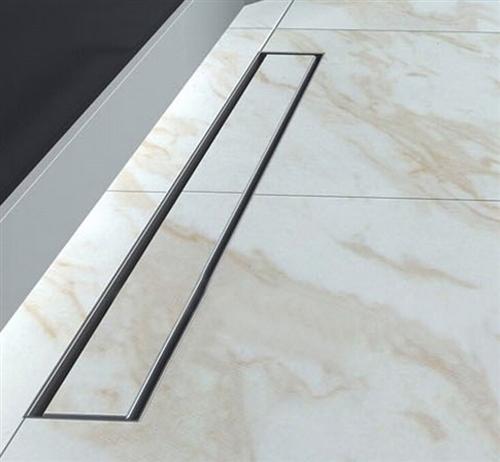 stainless steel wall panels kitchen commercial stone backsplash lenox 80cm linear shower drain 800mm ...