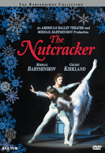 Image result for the nutcracker abt baryshnikov
