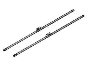 Wiper Blade for use on rv motorhome I 10114075 JDE299791