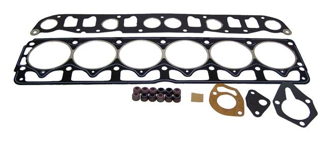 Crown Automotive Crown Jeep Engine Gasket Set Multi Colors