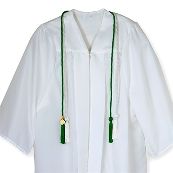 Girl Scouts Graduation Recognition Cords