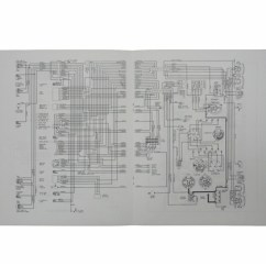 1967 Firebird Wiring Diagram 1992 Toyota Pickup Ignition Manual