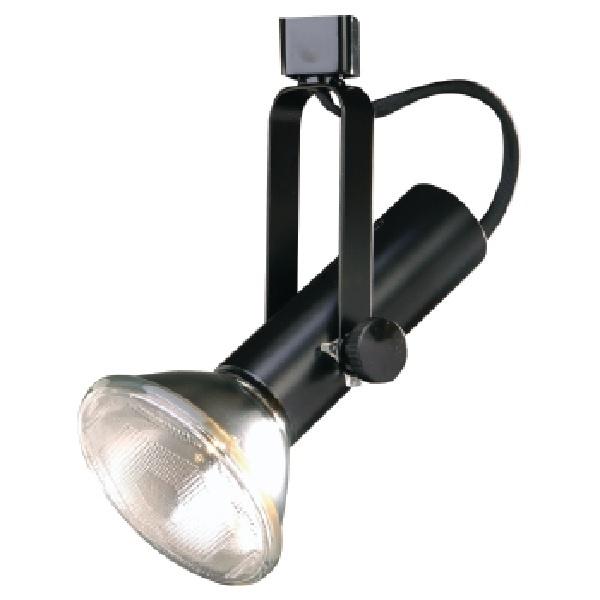 halo track lighting l700mb 300w r40 250w par28 line voltage universal lampholder black