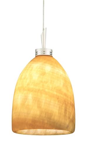juno track lighting p52mplb2 stn amo dpend mp g2 p52 amo 78in led12 27k 80cri snc sna onyx dome low voltage led decorative pendant for 12v led