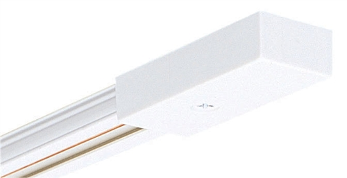 juno track lighting tl8wh tlv 8ft wh 8 ft track trac 12 low voltage 20 amp track system white color