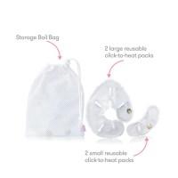 Premium Cotton Nursing Pillows by Bb au Lait