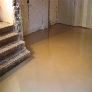PowerLevel  SelfLeveling Floor Overlay Coating