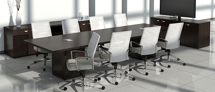 Global Lufton Conference Room Tables