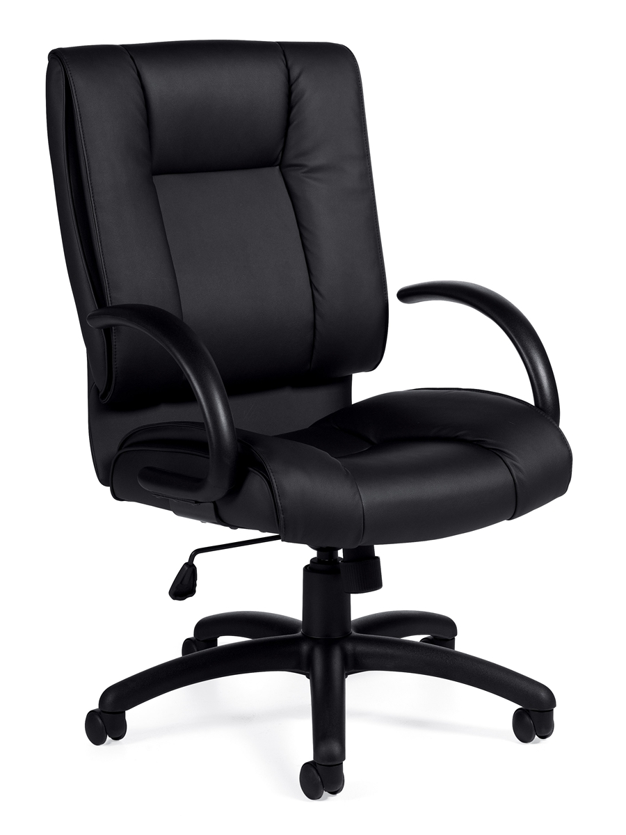 Executive Leather Chair Executive Office Chair
