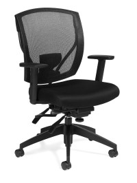 Offices To Go OTG2803 Mesh Office Chairs