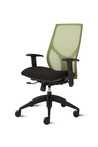 Vault Mesh Back Office Chairs By 9 To 5 Seating