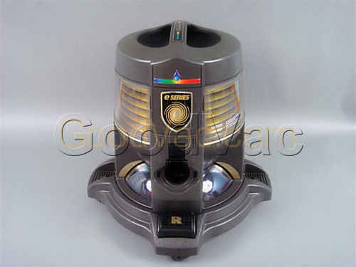 Rainbow eseries vacuum cleaner used