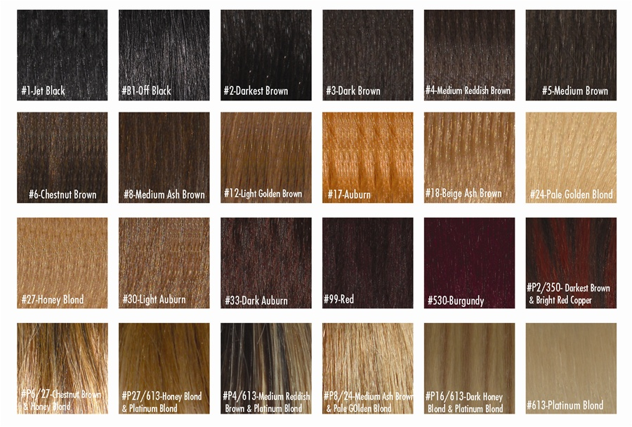 Beyond The Beauty 16 Clip In Remy Hair Extensions