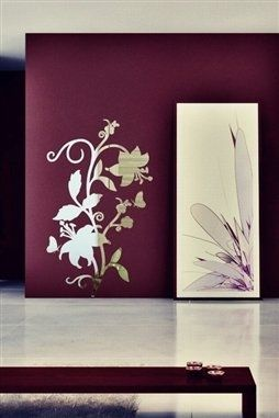 Baroque Wall Decals