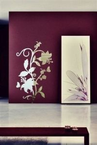 Baroque Wall Decals | WallTat